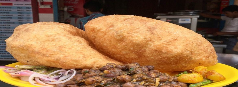 Ready Reckoner for Famous Eateries in Delhi