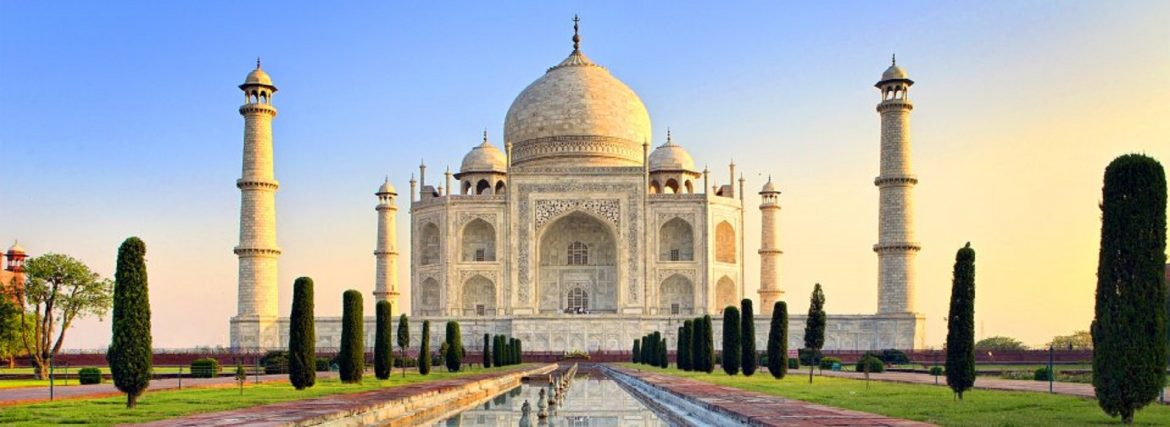 Popular Myths And Mysteries Behind The Taj Mahal
