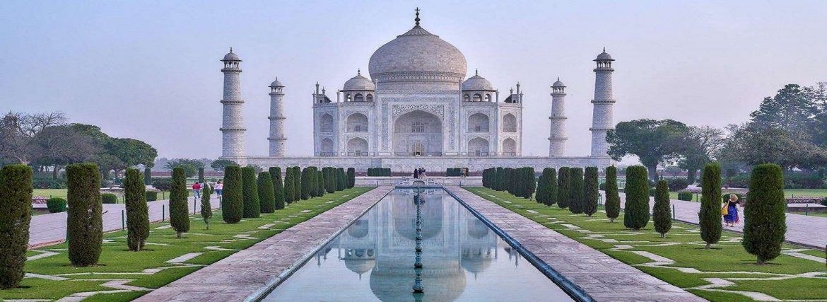A Good Move to Make the Taj Mahal Pollution Free