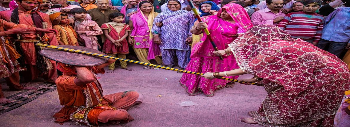 Mathura Holi Complete Facts