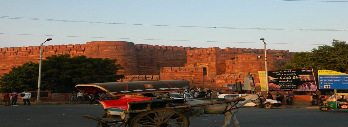 Tips for Planning Agra Tour Itinerary