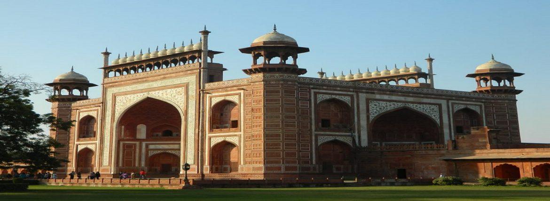 Top tips for Taj Mahal Sunrise Tour