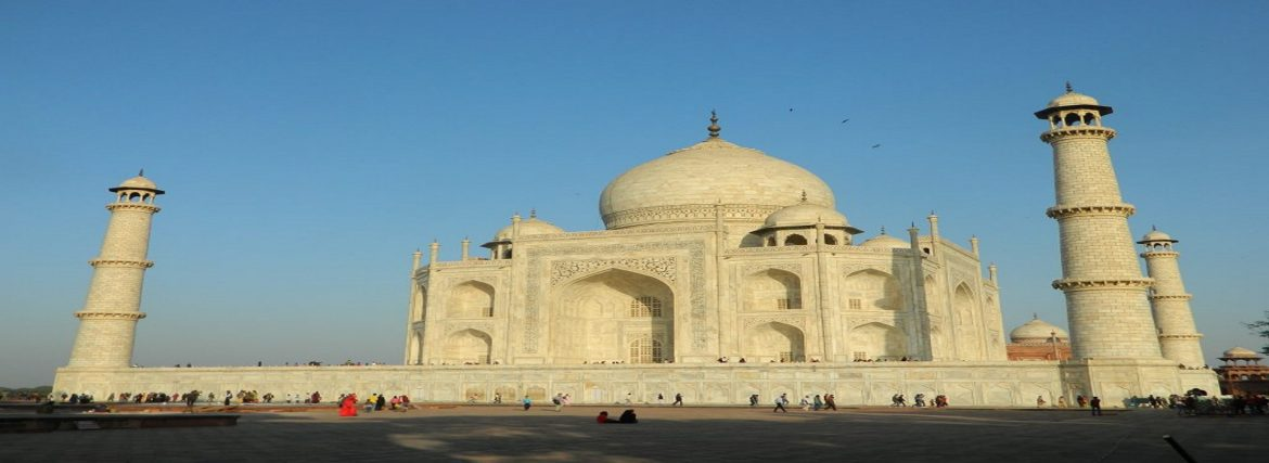 What To Know Before Visiting Taj Mahal?