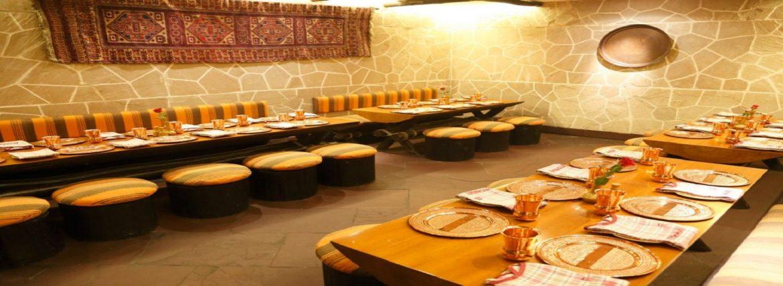 Top Agra Restaurants Near Taj Mahal