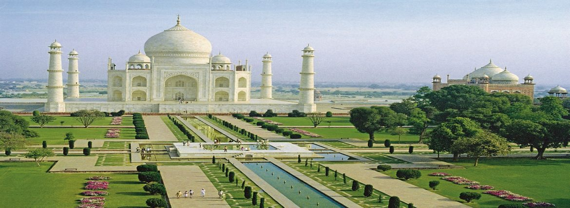 What are the Taj Mahal specialties and Illusions ?