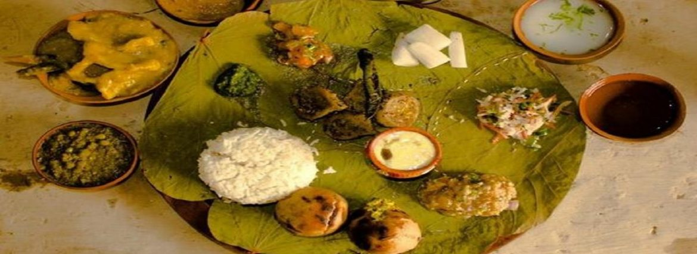 Dawat culture in India