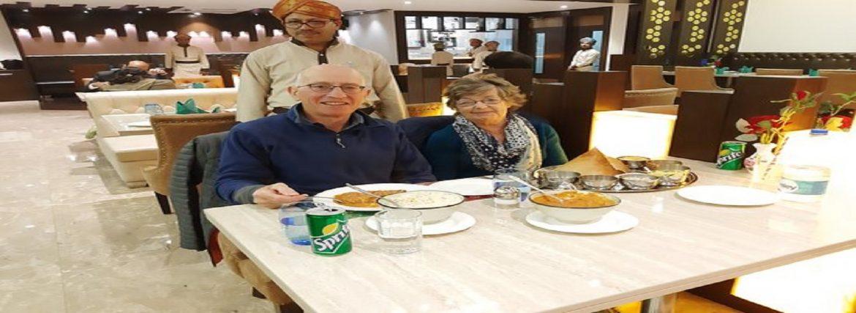 Thanksgiving 2 days Agra Taj Mahal Tours